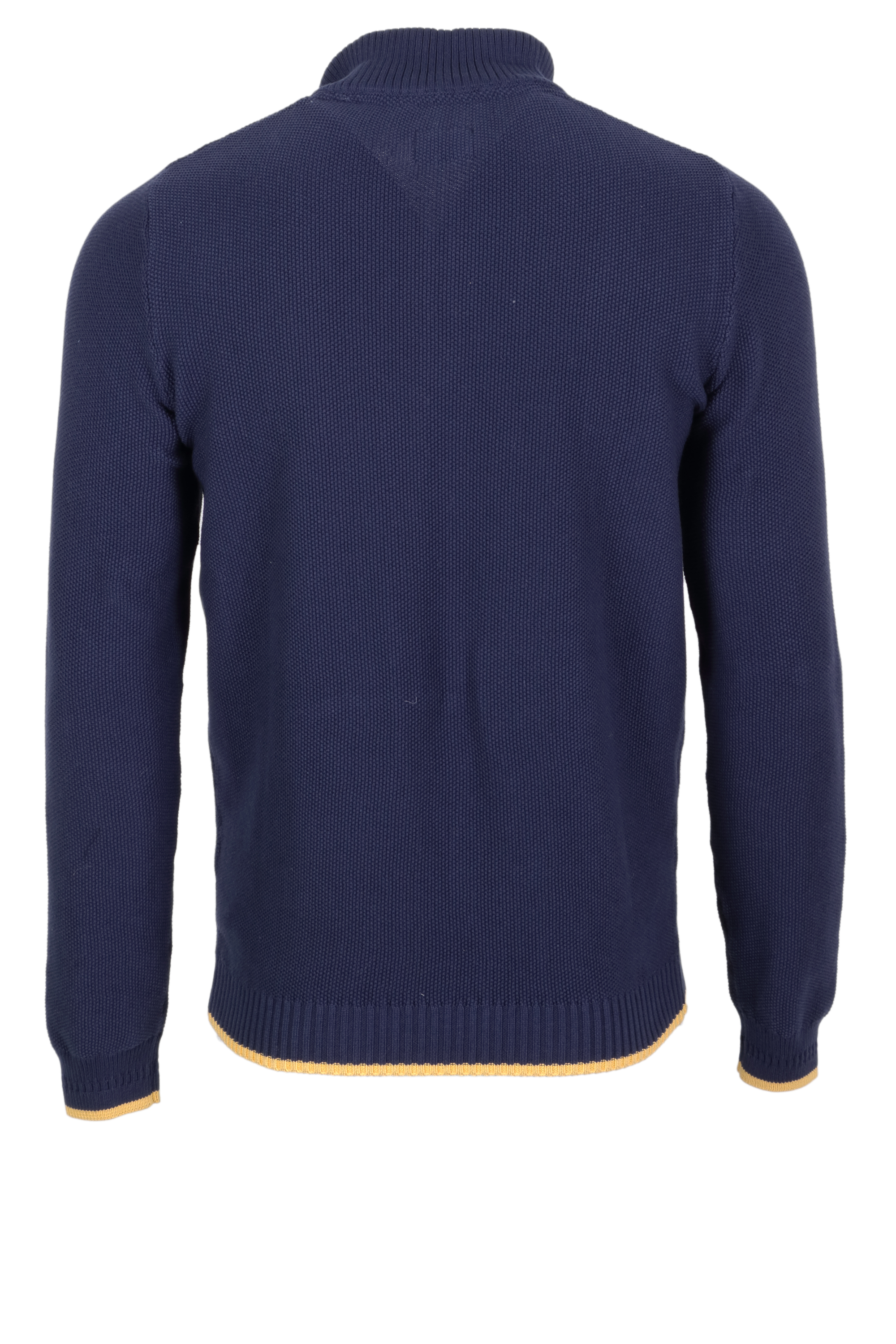 New Zealand Auckland Pullover Wairepo Arm - navy 3XL