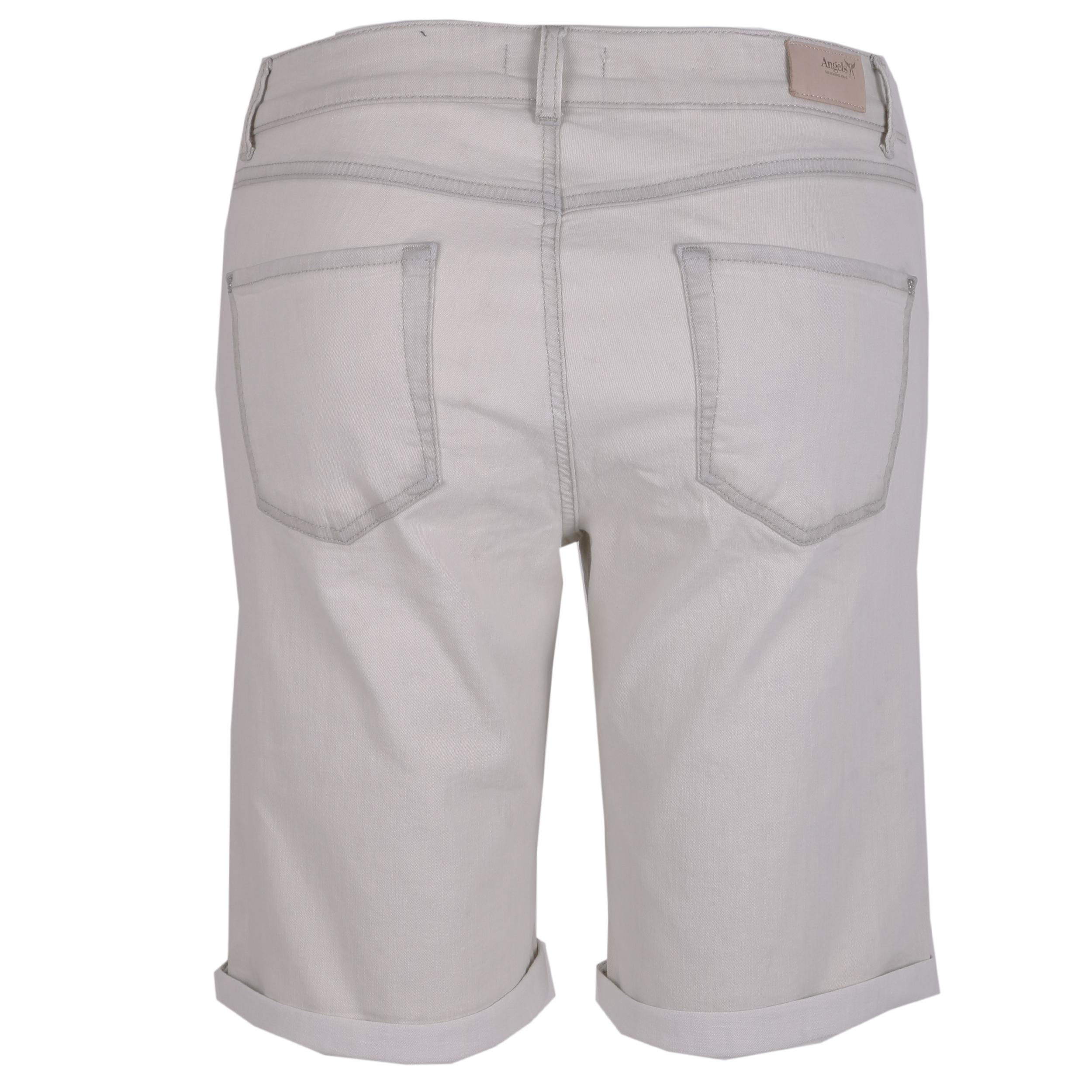 Angels Damen Bermuda Shorts TU - kitt used 44