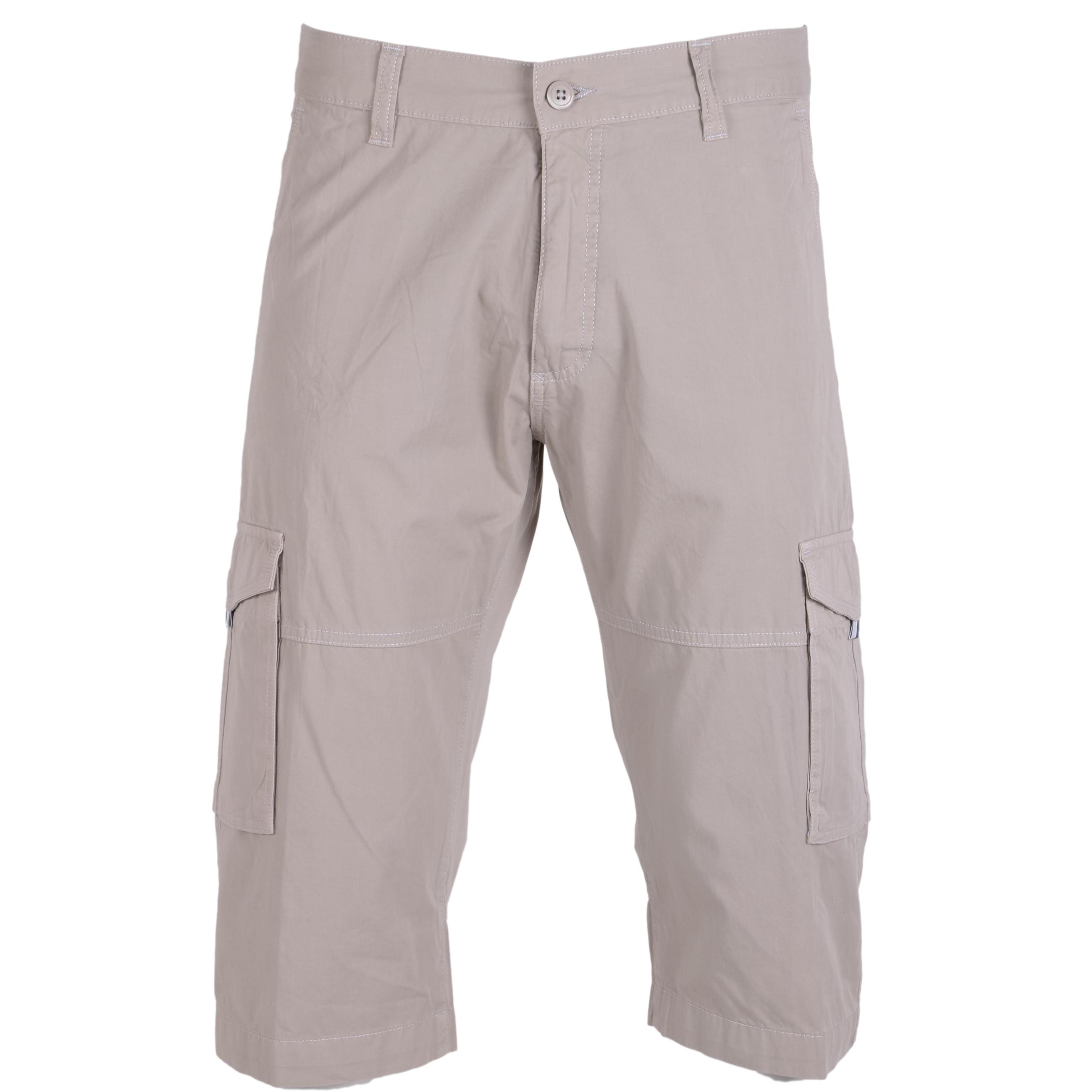 Pioneer Herren Cargo Shorts 3 Quarter