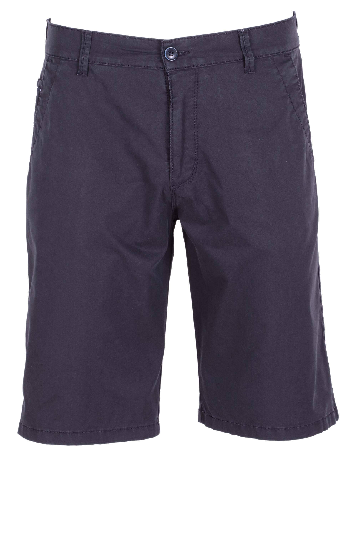 Pioneer Herren Chino Shorts - dunkelblau 36