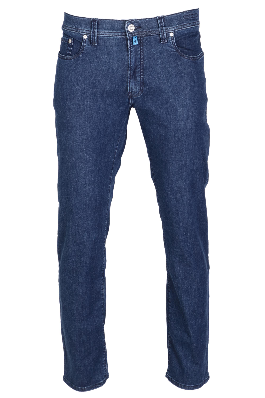 Pierre Cardin Jeans Lyon futureflex leichte Qualität - blau
