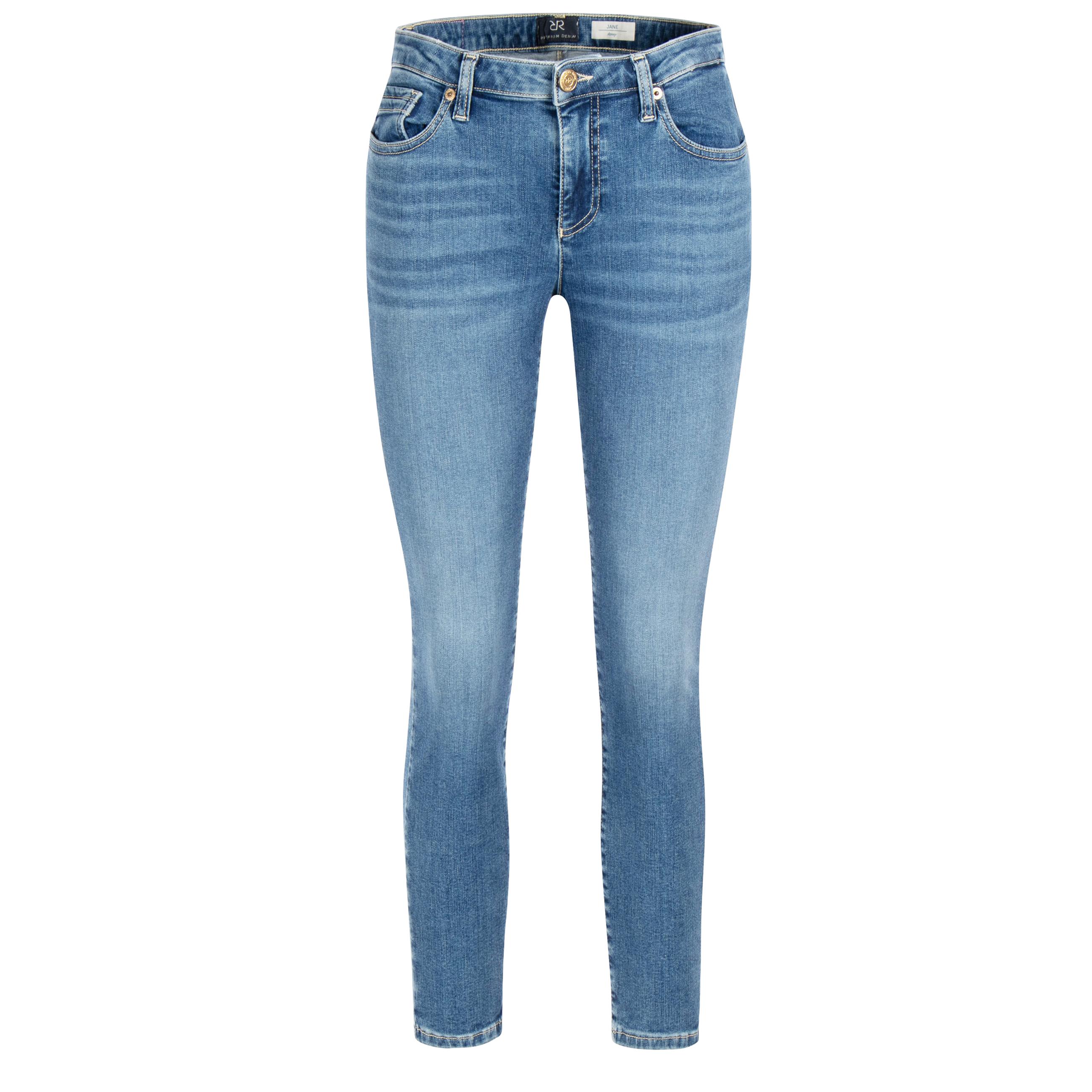Raffaello Rossi Jeans Jane 7/8 Länge 38