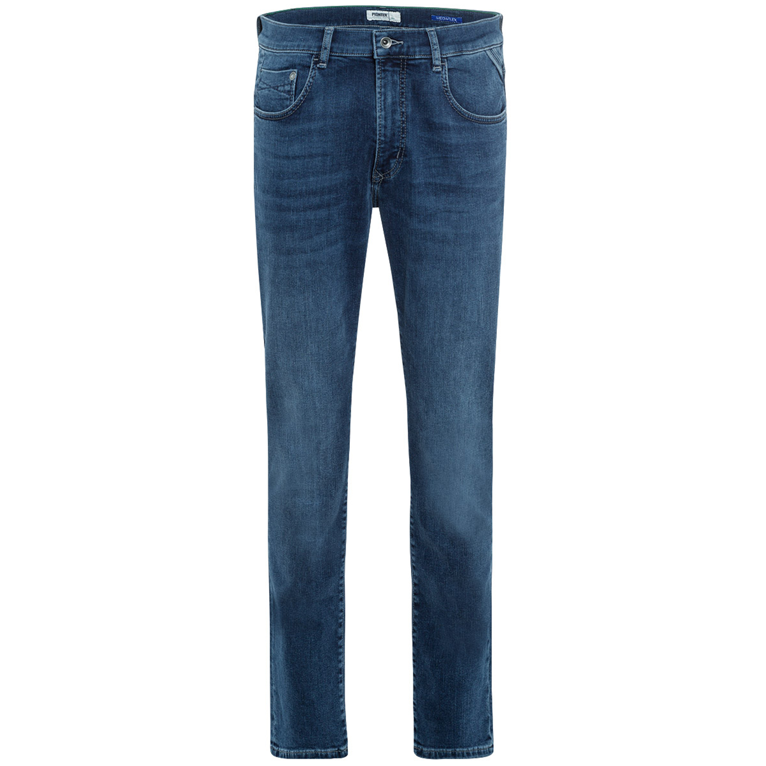 Pioneer Herren Jeans Eric Megaflex - stone blue 31/32