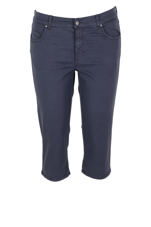Angels Jeans Caprihose Anacapri - dunkelblau 46