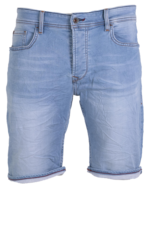 Sala Herren Bermuda Shorts Jersey - blue used