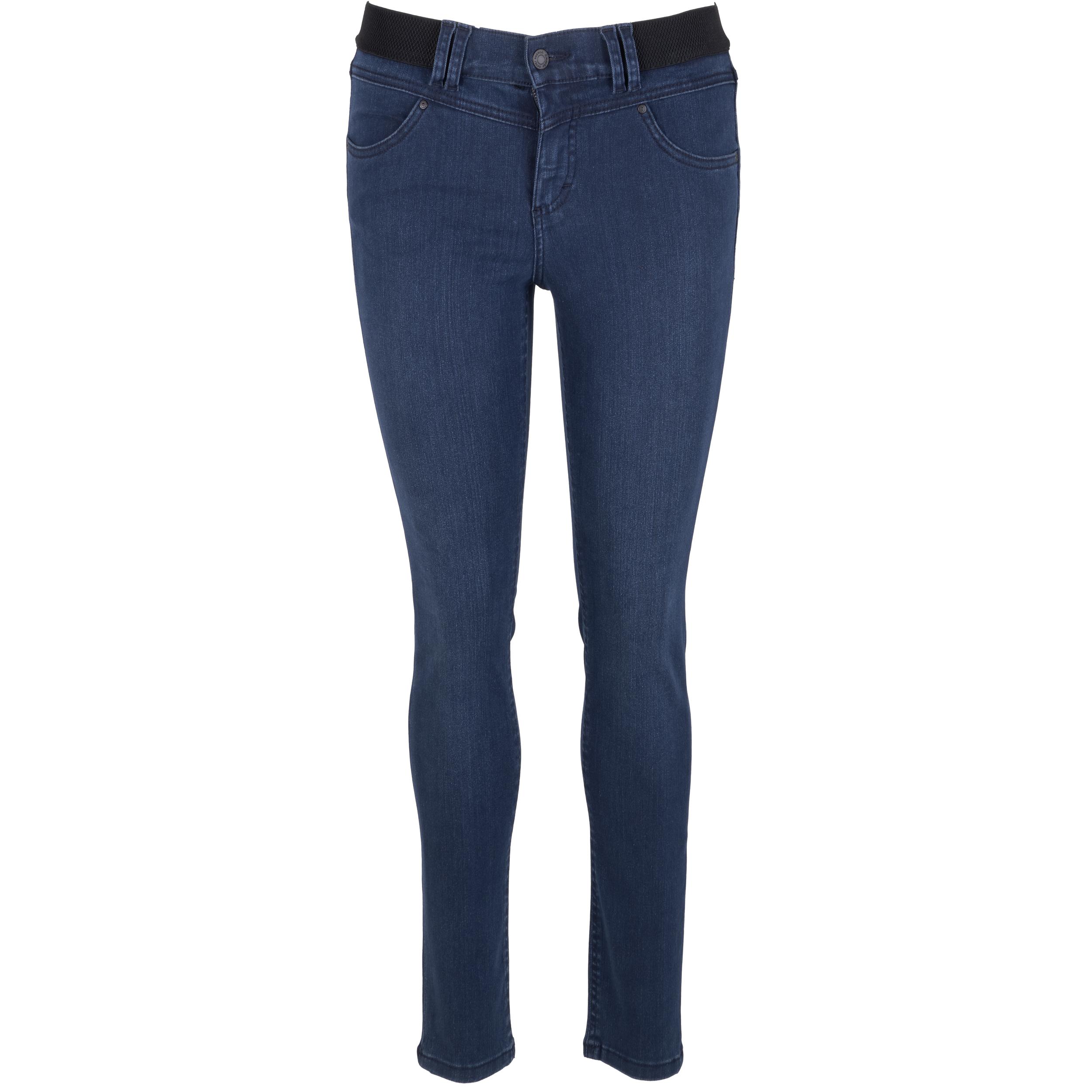 Angels Damen Jeans One Size authentic - dunkelblau